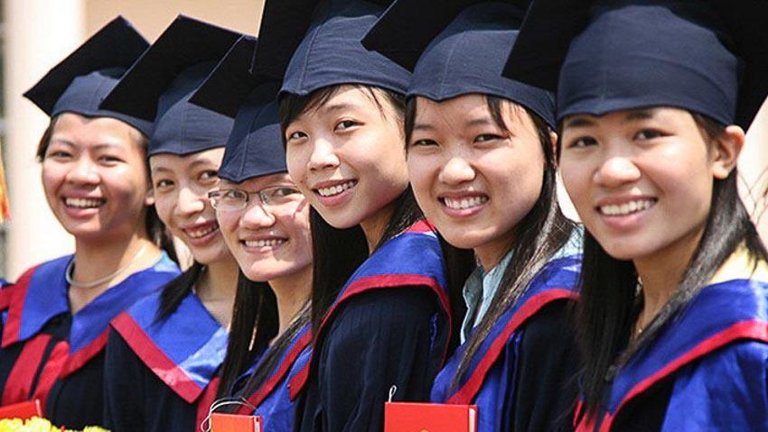 Có chính sách tín dụng, không còn sinh viên bỏ học vì khó khăn