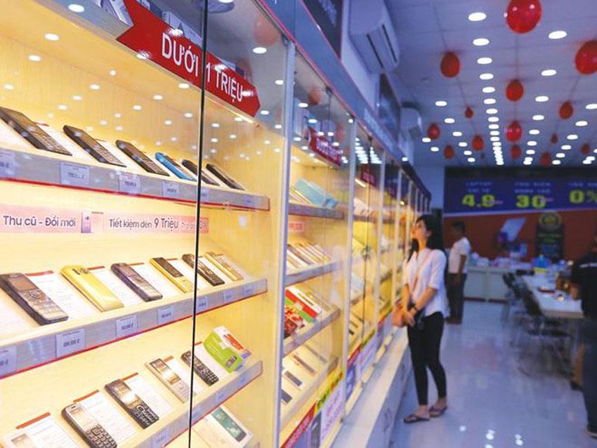 Amazon, Facebook, Alibaba mang bão thương mại điện tử đến càn quét kênh bán lẻ truyền thống Việt Nam