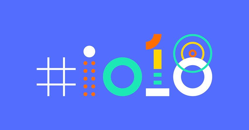 Những sản phẩm được chờ đợi tại Google I/O