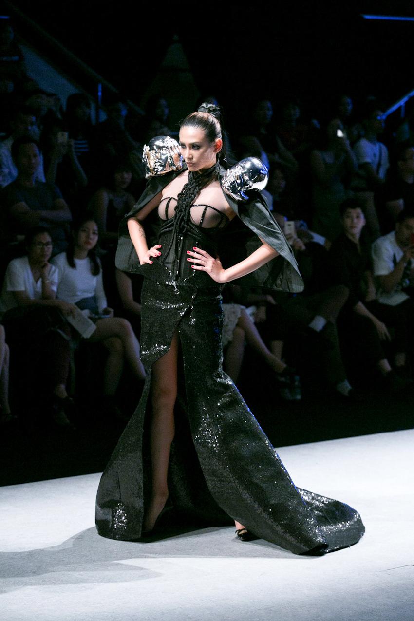 Vietnam International Fashion Week 2018