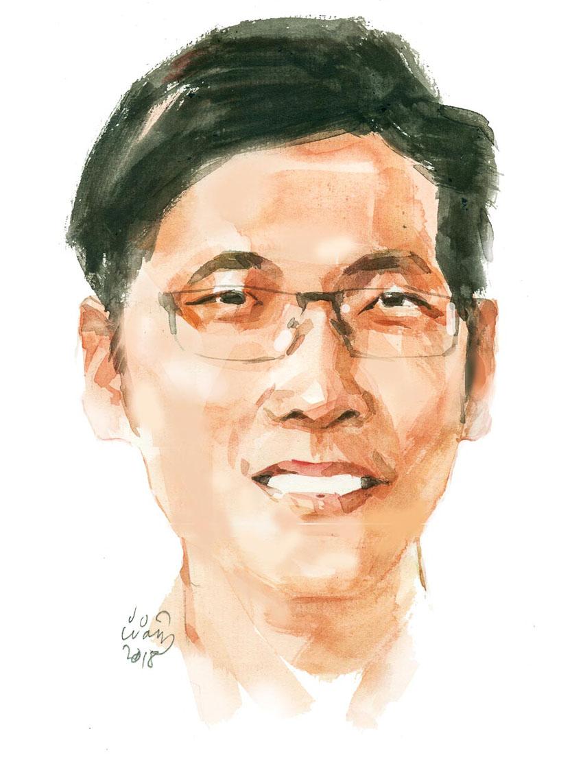 Nhà báo Lương Nguyễn An Điền: Ai cũng đòi làm vai chính, vai phụ sẽ dành phần ai?