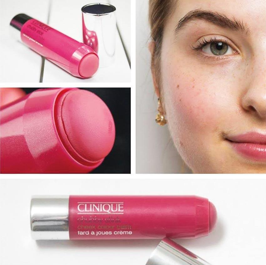 Bạn đã biết hết các dạng má hồng?
