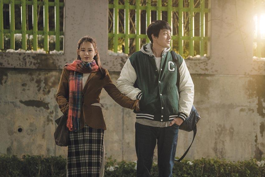 Son Ye Jin - So Ji Sub: Cặp đôi vàng của điện ảnh Hàn Quốc