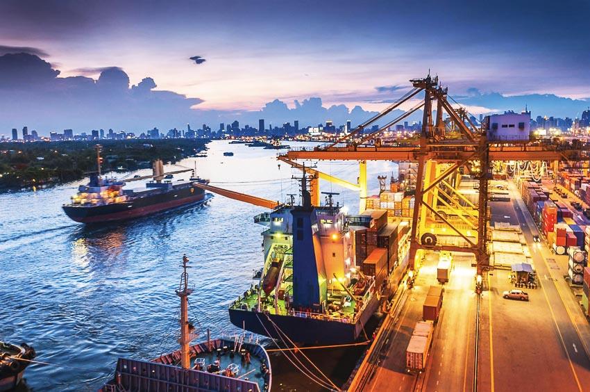 WB dự báo tăng trưởng khu vực Đông Á - Thái Bình Dương đạt 6,3% năm 2018