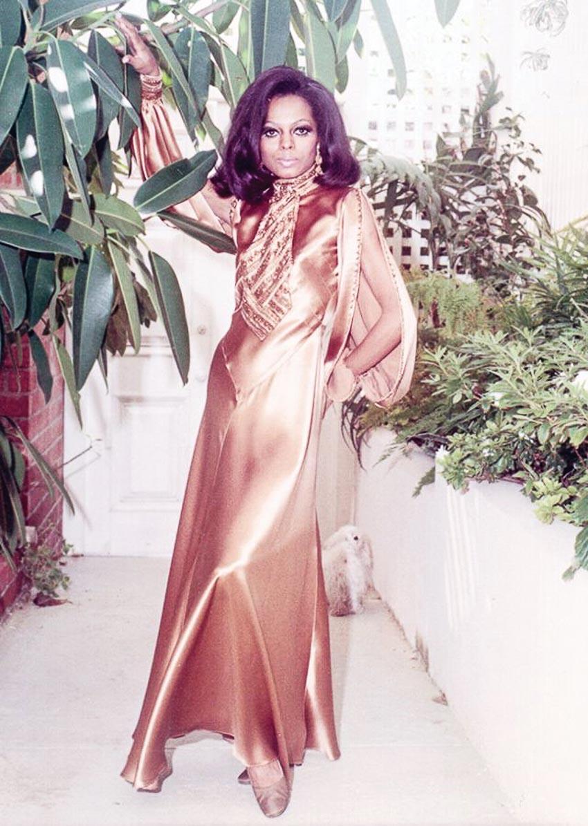 Các xu hướng từ thập niên 1970 vẫn thống lĩnh thế giới thời trang