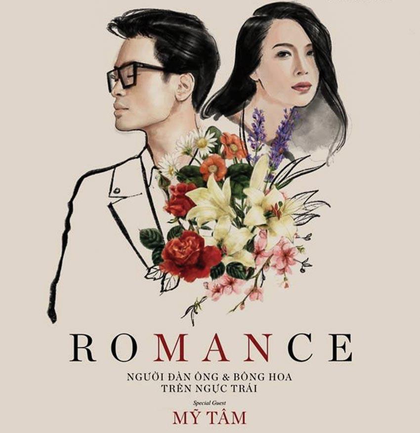 Romance của Hà Anh Tuấn