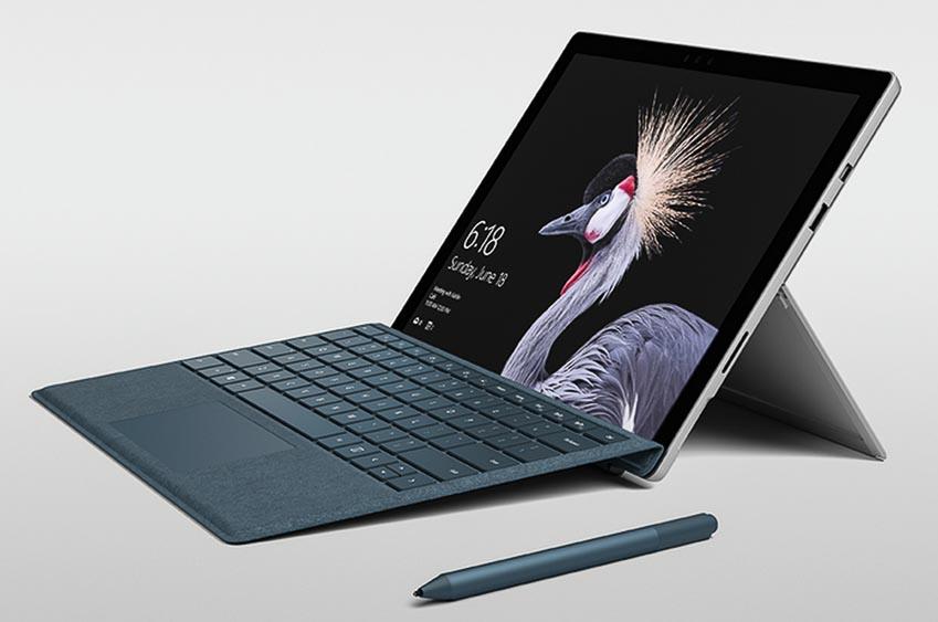 Ba mẫu tablet kèm bút cảm ứng mới đáng sắm