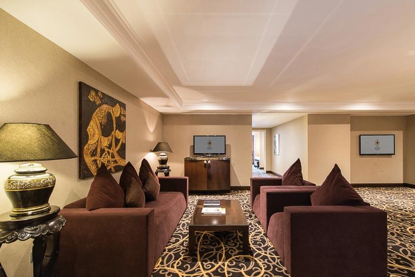 Ngành khách sạn Việt Nam đang tạo ra nhiều cơ hội