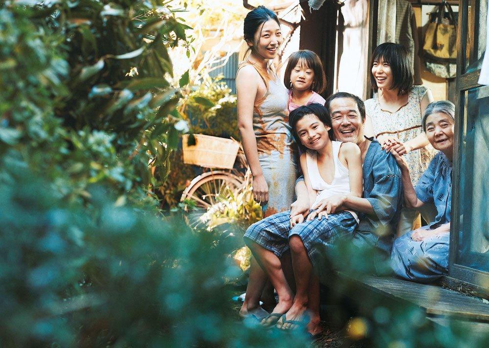 Cannes 2018 với 6 nhà làm phim gốc Á tranh giải Cành cọ vàng - Ảnh 2.