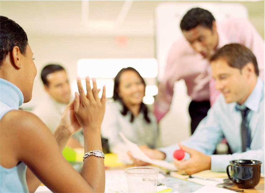 10 đặc điểm của một người sếp tuyệt vời ở Google 1