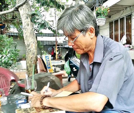 Nhà nghiên cứu Trần Nhật Vy: Có một nền văn chương bị quên lãng
