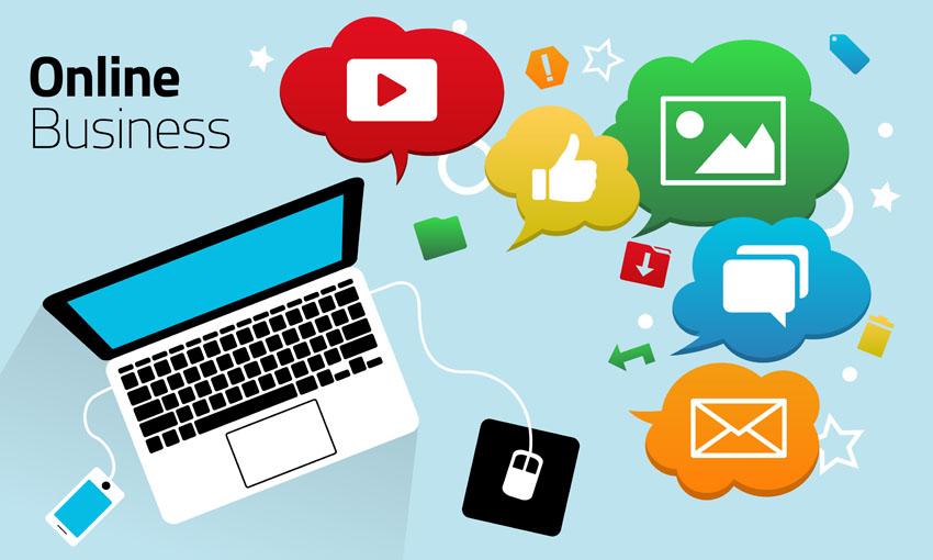 Dự thảo quản lý hoạt động kinh doanh trên mạng xã hội