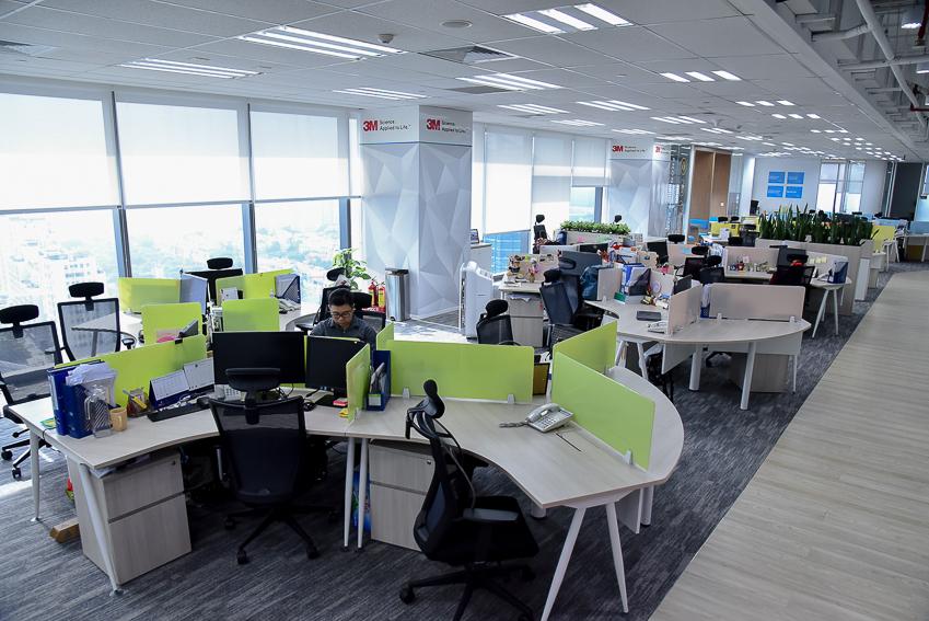 3M Việt Nam khai trương Trung tâm kỹ thuật khách hàng tại TP.HCM