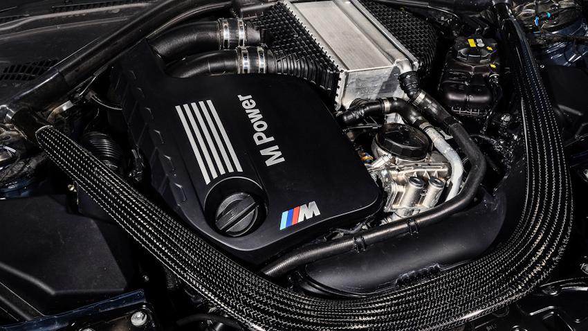 BMW M3 CS 2018 - siêu sedan sang trọng đậm chất thể thao