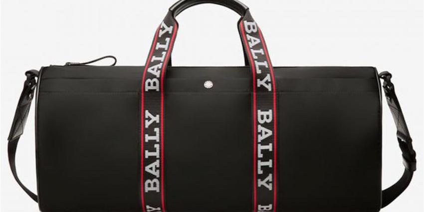 BST Bally - The Bold theme, phụ kiện đẳng cấp cho những chuyến đi mùa hè của quý ông