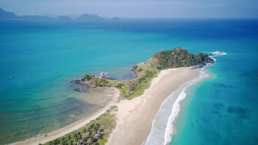 El Nido - Thiên đường du lịch cho mùa hè rực rỡ
