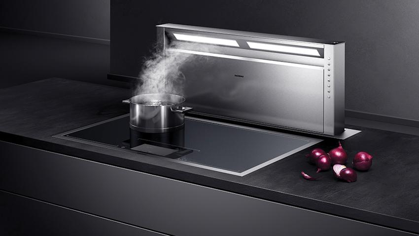 Hafele VN tiếp tục phân phối sản phẩm gia dụng Bosch và Gaggenau