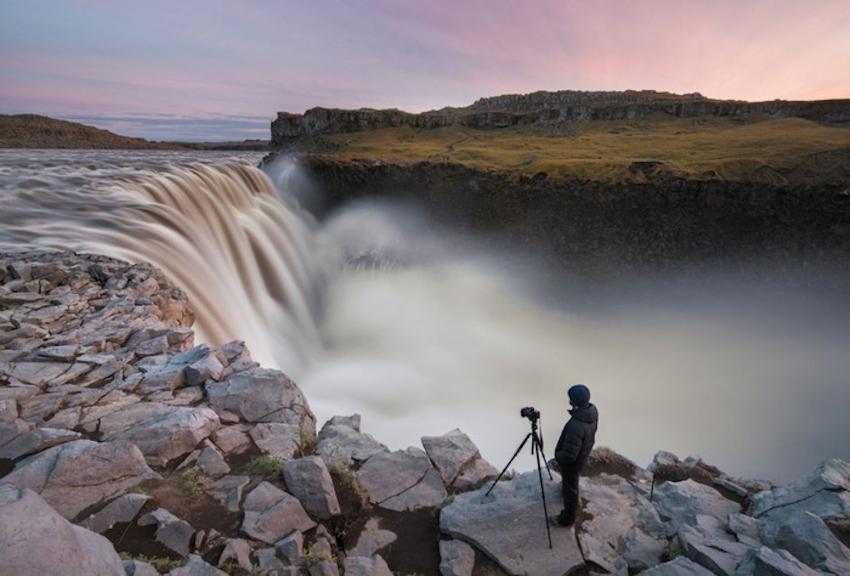 10 bức ảnh đốn tim du khách tại quốc gia băng đảo Iceland