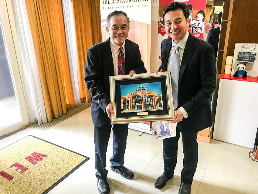 MDIS mở trường điều dưỡng tư nhân đầu tiên tại Singapore