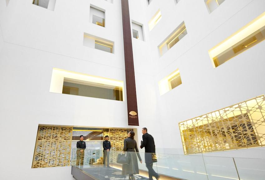 Mandarin Oriental phát triển dự án khách sạn 5 sao đầu tiên tại TP.HCM