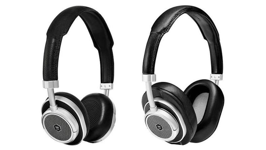 Master & Dynamic ra mắt tai nghe MW50+ với thiết kế tích hợp, tháo rời