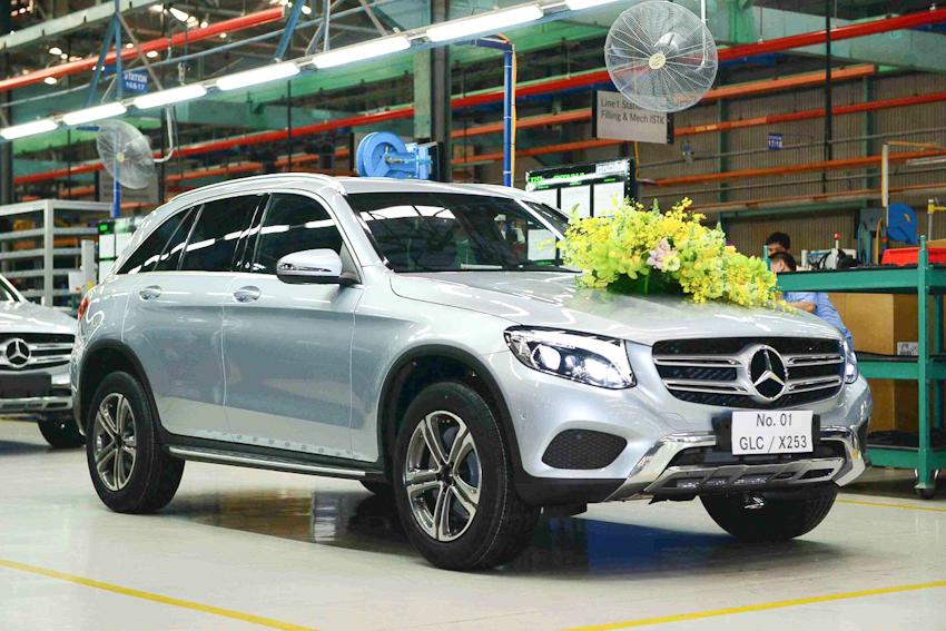 Mercedes-Benz Việt Nam triệu hồi 3.336 xe bị lỗi, khắc phục lỗi hệ thống điện