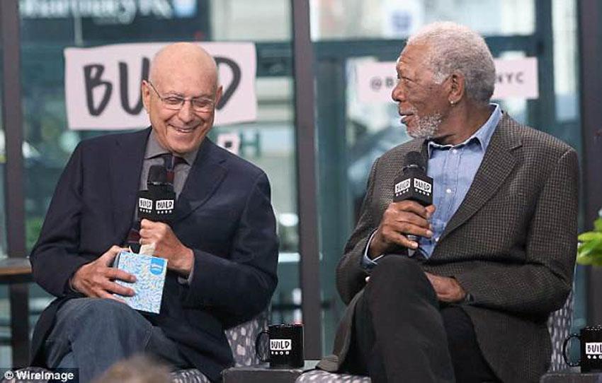 Scandal chấn động Hollywood: Morgan Freeman xin lỗi khi bị 8 người phụ nữ tố quấy rối tình dục