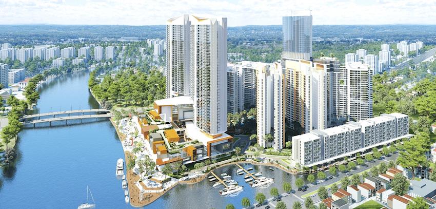 Mövenpick Hotels & Resorts ký kết dự án mới tại TP.HCM