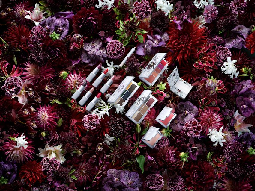 NARS giới thiệu bộ sưu tập phiên bản giới hạn Erdem for NARS Strange Flowers