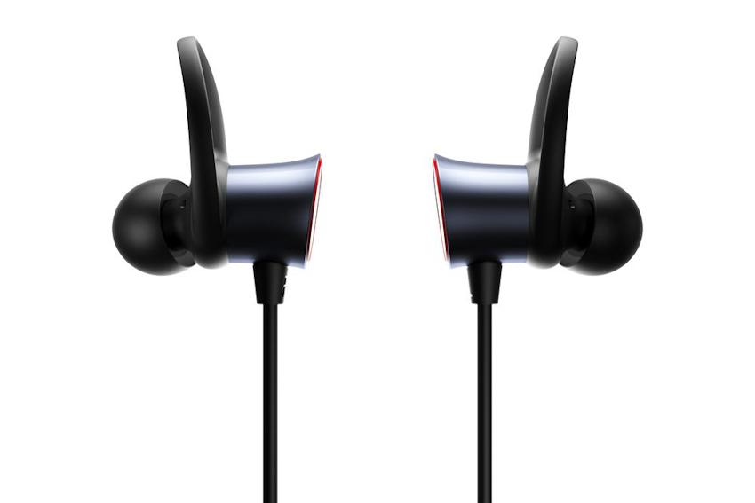 OnePlus Bullets: tai nghe Bluetooth sạc nhanh, chống chịu mọi thời tiết