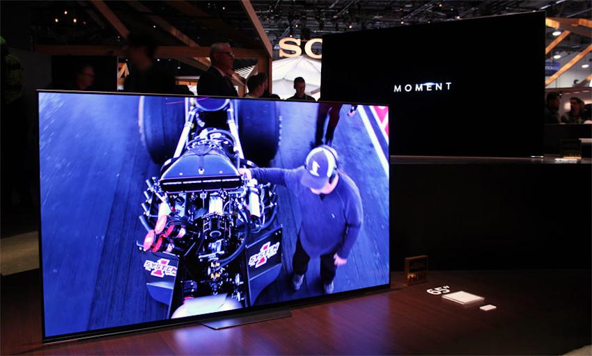 Sony bắt đầu phát hành bản cập nhật Dolby Vision cho các dòng TV Bravia 2018