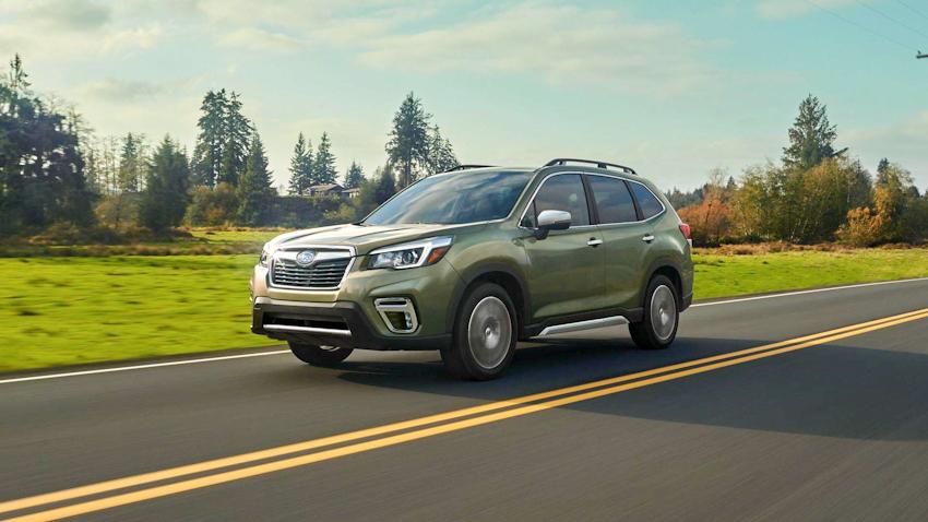 Subaru bán ra chiếc xe thứ 9 triệu tại Mỹ, doanh thu trên đà tăng trưởng mạnh
