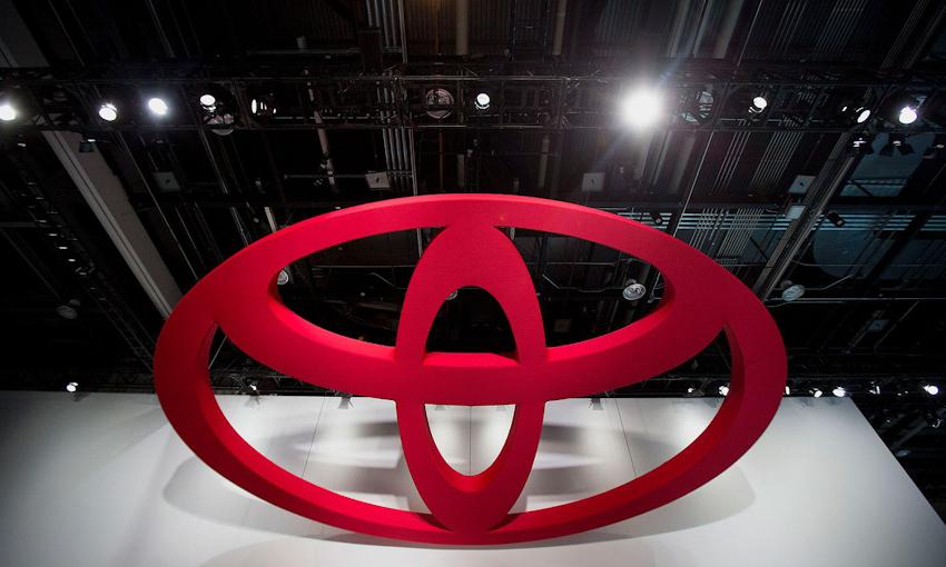 Toyota vẫn dẫn đầu về giá trị thương hiệu ngành ôtô