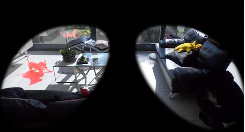 Ulo - camera chống trộm thông minh, thiết kế tinh tế cho gia đình bạn