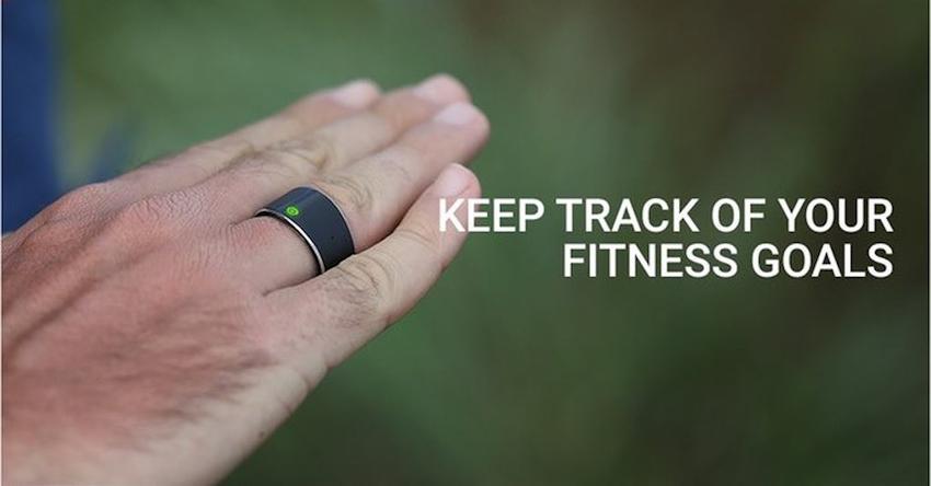 Xenxo S-Ring – nhẫn thông minh thay thế smartphone