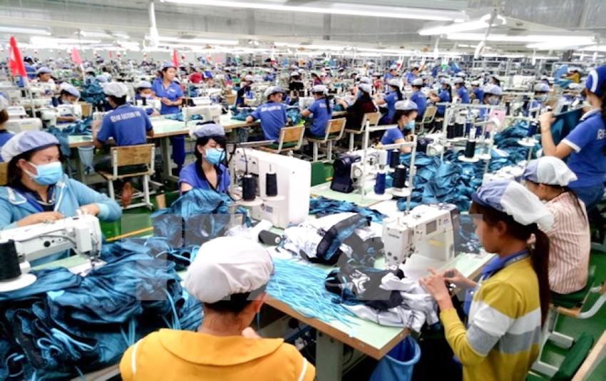 Bức tranh doanh nghiệp Việt Nam chưa mấy sáng sủa