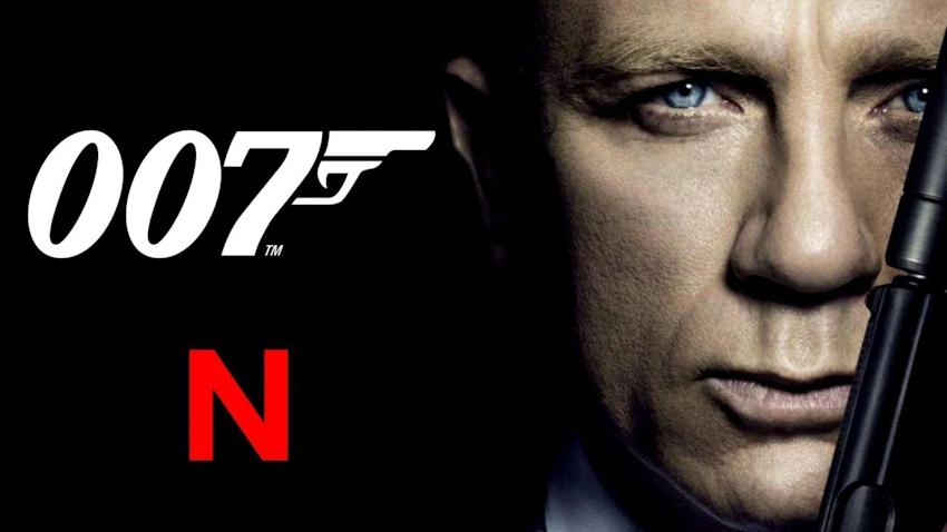 """Universal giành quyền phát hành quốc tế""""007""""phầntiếp theo"""