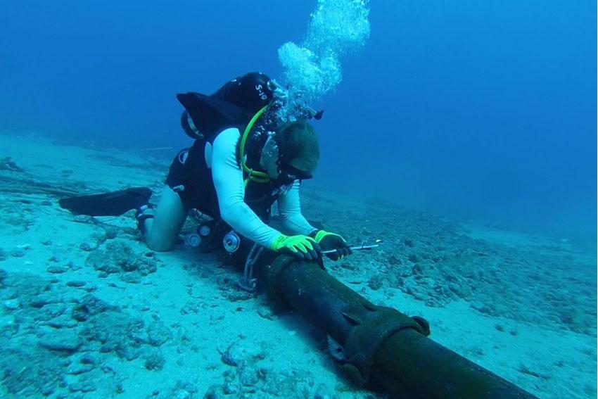 Cáp quang biển AAG sửa chữa gần 2 tuần, internet đi quốc tế bị ảnh hưởng