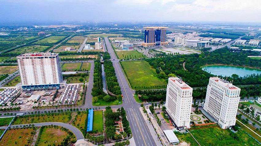 Cơ hội cho thị trường bất động sản tại các vùng vệ tinh của TP.HCM