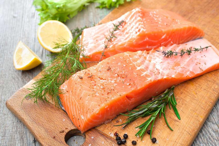 Đừng bỏ lỡ những thực phẩm giúp kéo dài tuổi xuân