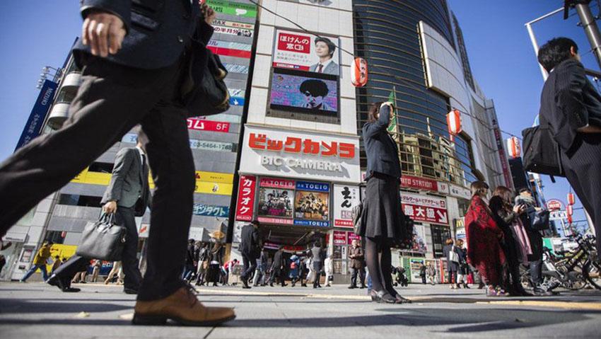 Thành tỉ phú USD nhờ cơn lốc mua sắm của du khách Trung Quốc