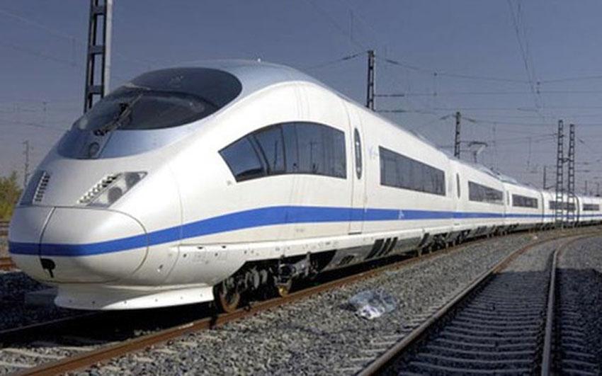 Xây dựng đường sắt cao tốc Bắc - Nam từ năm 2020