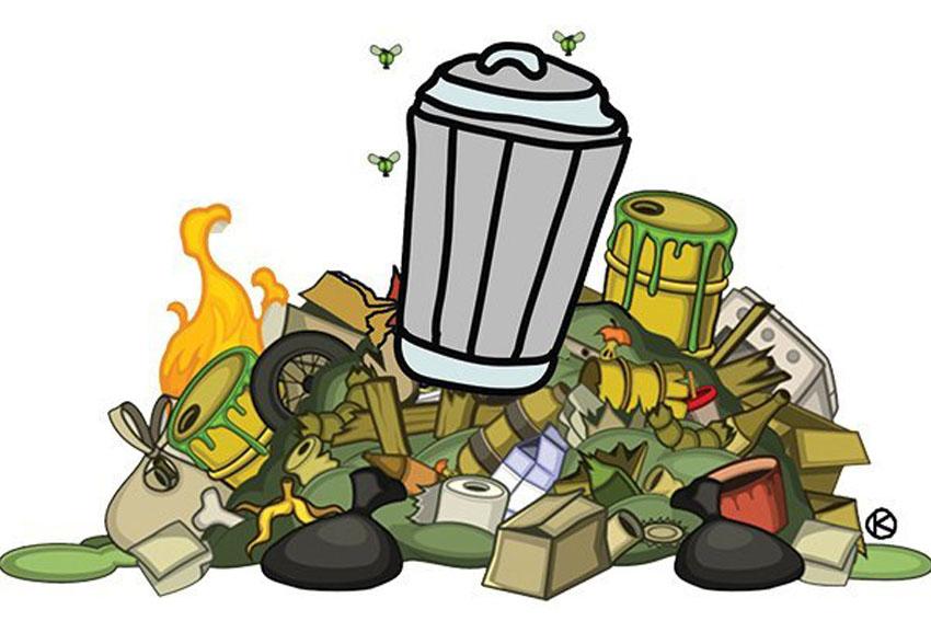 Ý thức rác