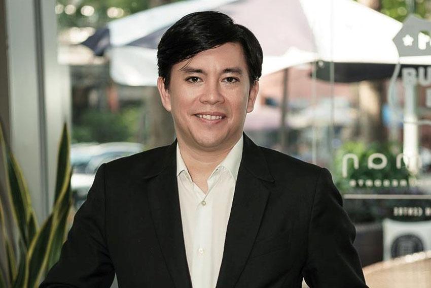 Ông Vincent Delsol - Tổng quản lý Khách sạn Pullman Vũng Tàu: Vũng Tàu sẽ được du khách quốc tế biết đến nhiều hơn