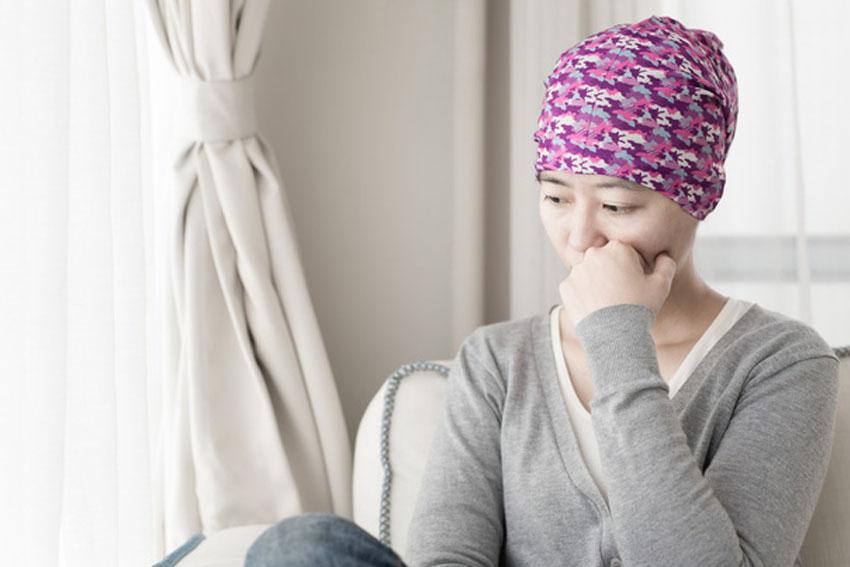 Hằng năm trung bình có 94 ngàn người Việt Nam chết vì ung thư