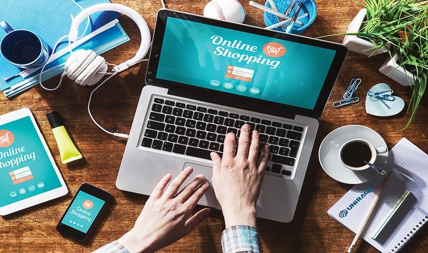 Tìm hiểu thói quen của người mua hàng trực tuyến