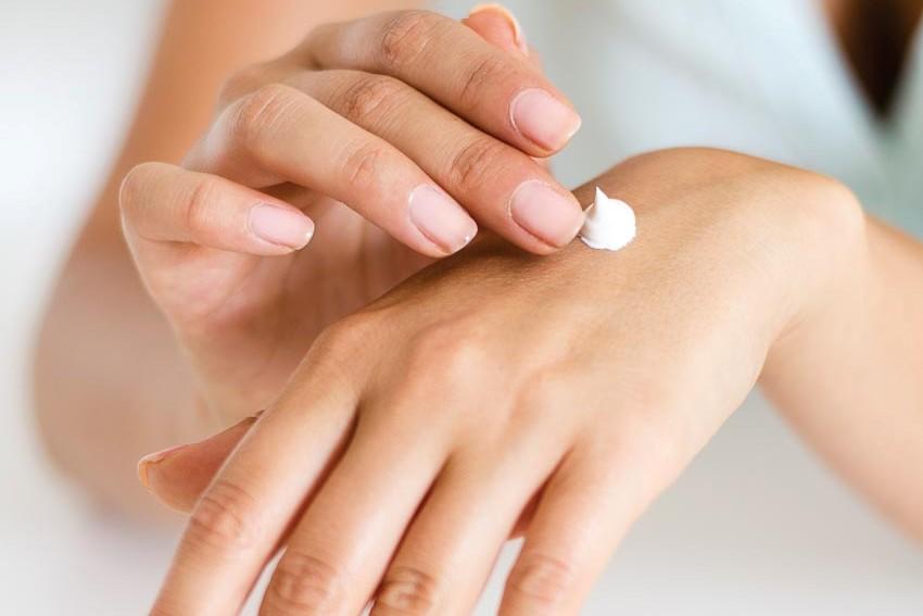 Chăm sóc đôi bàn tay mềm mại