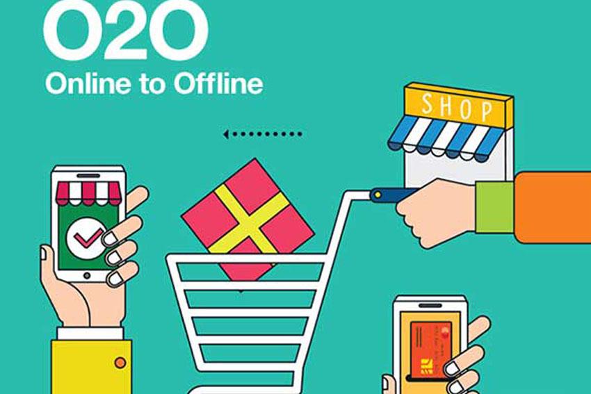 Ngành bán lẻ Việt Nam đang tạo cơ hội cho mô hình O2O
