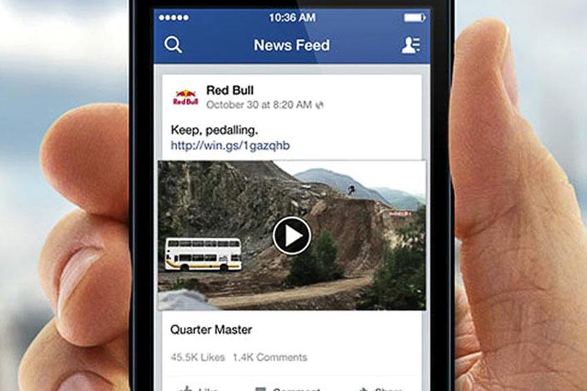 Sáng tạo nội dung video hiệu quả cho kênh Facebook