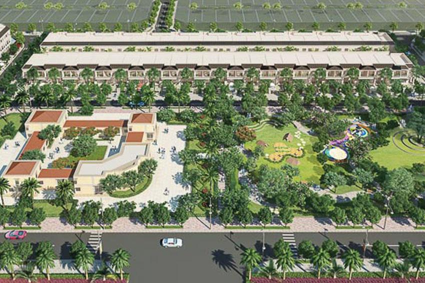 Đầu tư tại Thang Long Home - Hiệp Phước: Lợi nhuận nhà cho thuê cao gấp năm lần